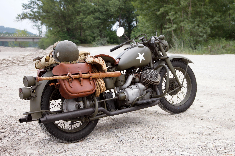 Военные мотоциклы фото и картинки